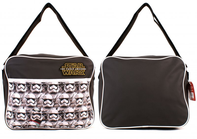 Starwars Resistance Messenger bag