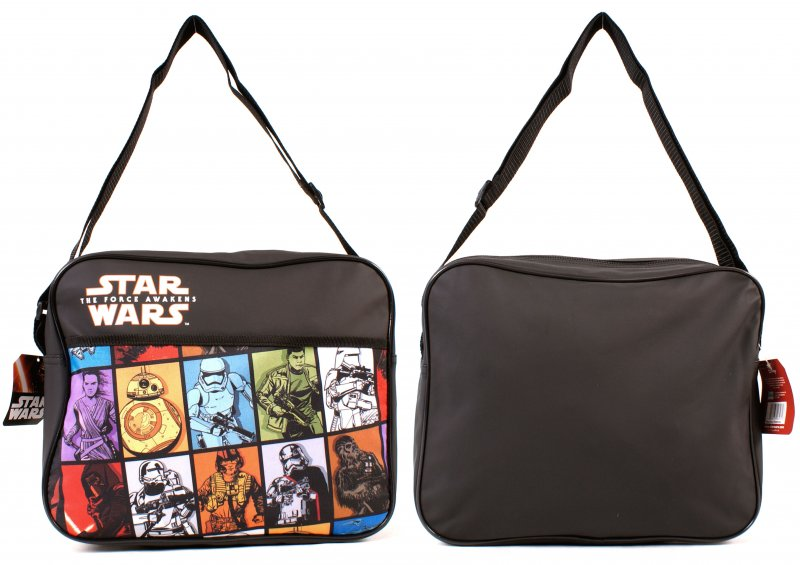 Starwars retro comic Messenger bag
